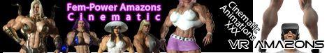 Fem Power Amazons Cinematic